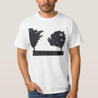 San Pedro Paseo Trees T-Shirt