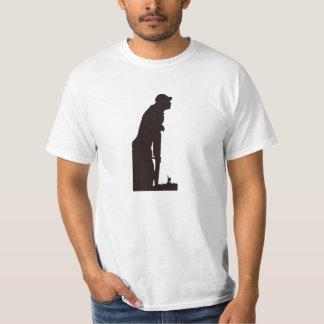 San Pedro Portman Longshoreman T-shirt