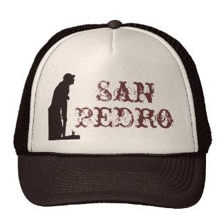 San Pedro Portman Sailor Hat