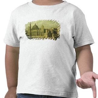 San Pedro, Roma, 1630 (aceite en lona) Camisetas