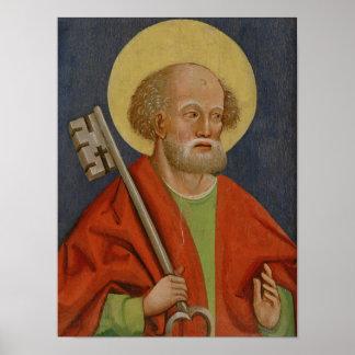 San Pedro, Storno Poster