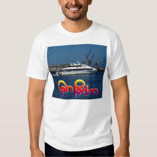 San Pedro T Shirt