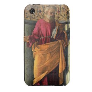 San Pedro (tempera en lona) Case-Mate iPhone 3 Funda