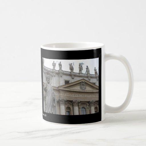 San Pietro Coffee Mug