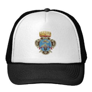 San Pietro in Galatina Mesh Hat