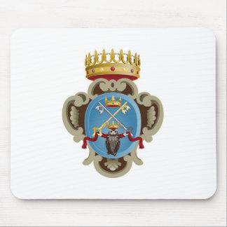 San Pietro in Galatina Mouse Pad