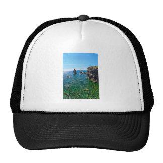 San Pietro island - Le Colonne Hats
