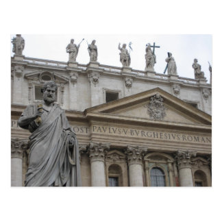 San Pietro Postcards
