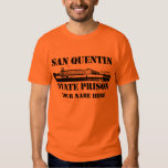 San Quentin State Prison (Personalized) Shirts