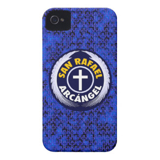 San Rafael Arcangel iPhone 4 Covers
