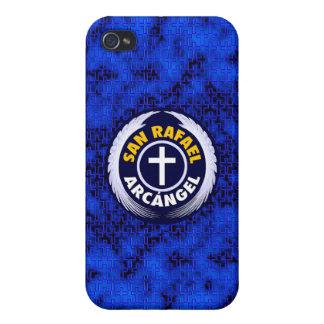 San Rafael Arcangel Case For iPhone 4