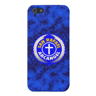 San Rafael Arcangel Case For iPhone SE/5/5s