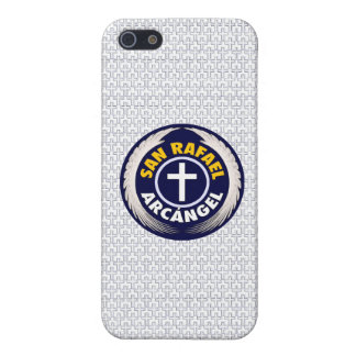 San Rafael Arcangel Cover For iPhone SE/5/5s