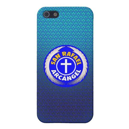 San Rafael Arcangel Cover For iPhone SE/5/5s