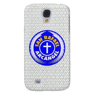 San Rafael Arcangel Galaxy S4 Cover