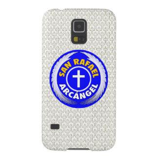 San Rafael Arcangel Galaxy S5 Cover
