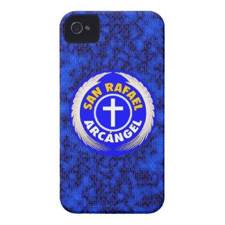 San Rafael Arcangel iPhone 4 Cover