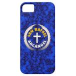 San Rafael Arcangel iPhone 5 Case-Mate Protectores