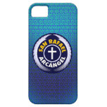 San Rafael Arcangel iPhone 5 Coberturas