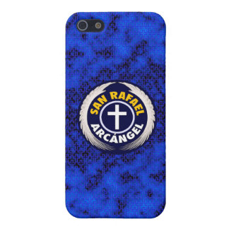 San Rafael Arcangel iPhone SE/5/5s Case