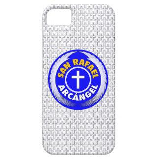 San Rafael Arcangel iPhone SE/5/5s Case