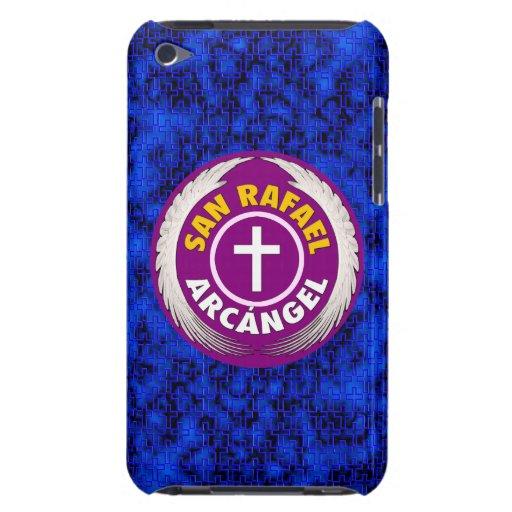 San Rafael Arcangel iPod Touch Case-Mate Carcasa