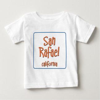 San Rafael California BlueBox Baby T-Shirt