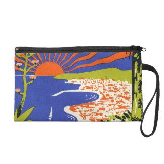 san remo little bag wristlet purse