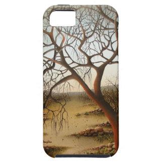 San Saba iPhone 5 Case