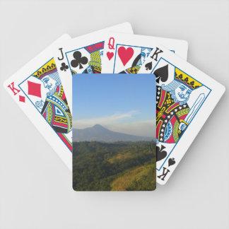 San Salvador Card Deck