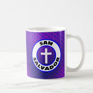 San Salvador Coffee Mug