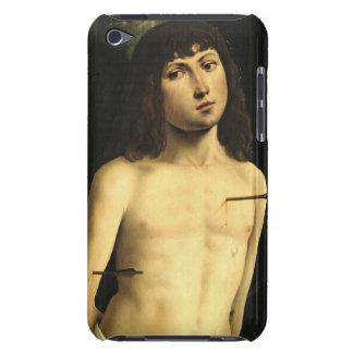 San Sebastián, c.1490s (tempera en el panel) Cubierta Para iPod De Barely There