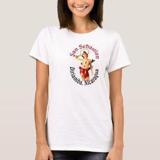 San Sebastian Diriamba T-Shirt