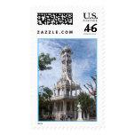 San Visente, El Salvador Stamp