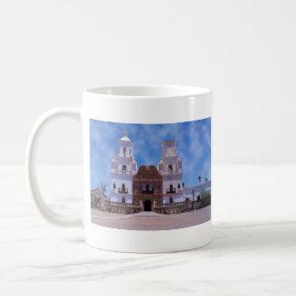 San Xavier del Bac Mission - Tucson, AZ Coffee Mug