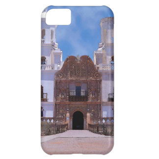 San Xavier del Bac Mission - Tucson, AZ Cover For iPhone 5C