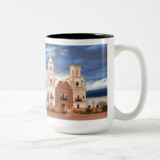 San Xavier Del Bac Mug