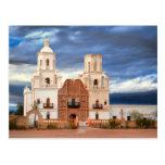 San Xavier del Bac Post Cards