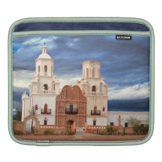 San Xavier del Bac Sleeve Sleeves For iPads