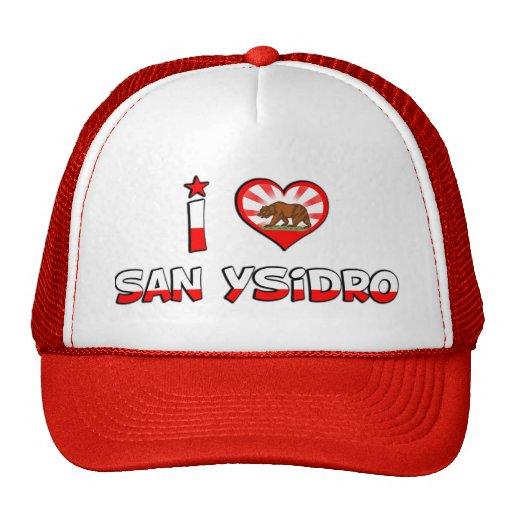 San Ysidro, CA Hats