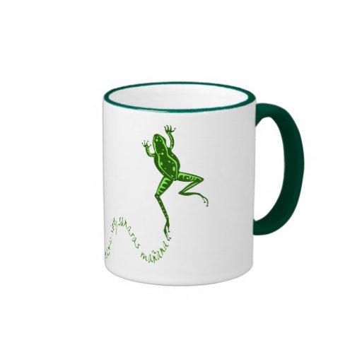 Sana rana coffee mugs