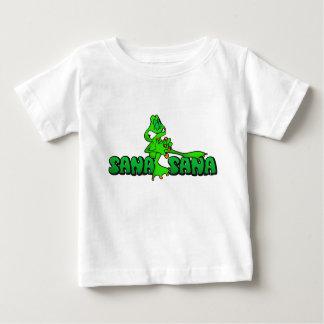 Sana Sana Colita de Rana Baby T-Shirt