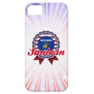 Sanborn, WI iPhone 5 Covers