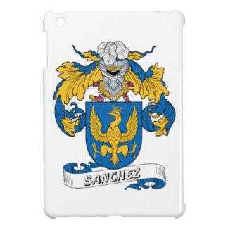 Sanchez Family Crest iPad Mini Cases