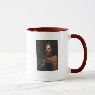 Sancho II de la taza de Portugal