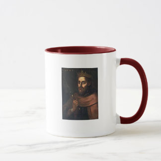 Sancho II of Portugal  Mug