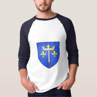 Sancta Joanna de Arc Camisia Tee Shirt
