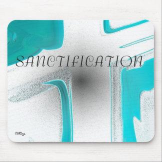 """""""Sanctification"""" Mouse Pad"""