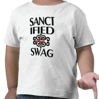 Sanctified Swag T Shirt