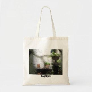Sanctuary Canvas Bags